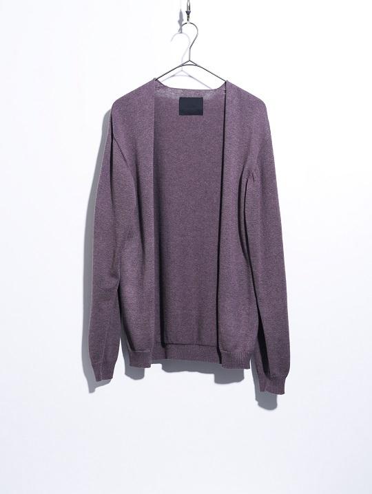 No.WS-006-Purple(紫香染め)-23000