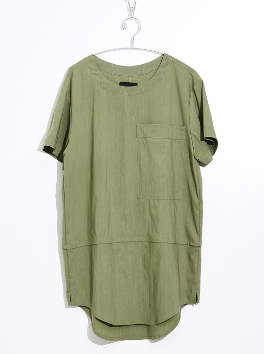 No.WS-007-Olive-11000
