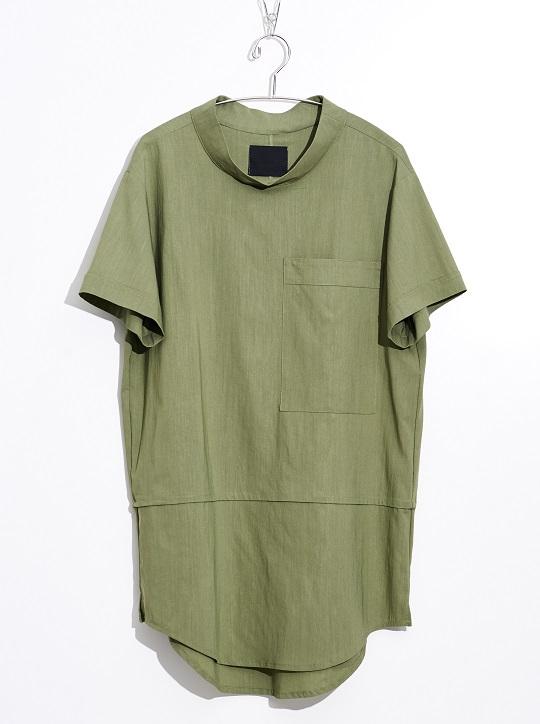 No.WS-009-Olive-11000