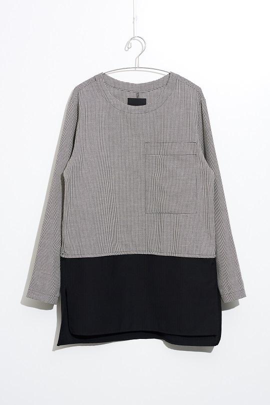 No.WS-011-Gray×Black-13000